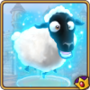The Sheep Don't Seem to Mind - share