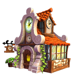 Clockmaker 01