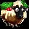 Chocolate Covered Sheep
