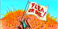 Flea or Die!