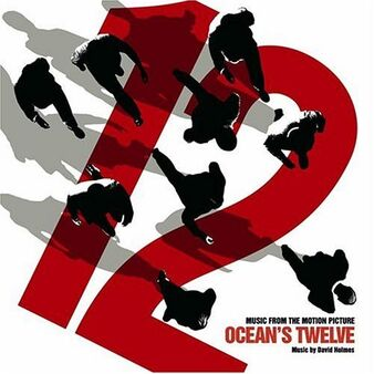 Oceans 12 soundtrack