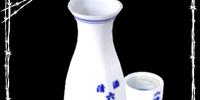 Sake Sensei