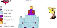 Rapunzel Stage 53
