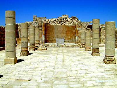 File:Avdat Byzantine Church of Theodore, tb n062400.jpg