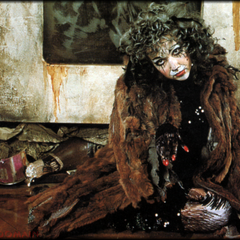 Manuela Felice as Grizabella