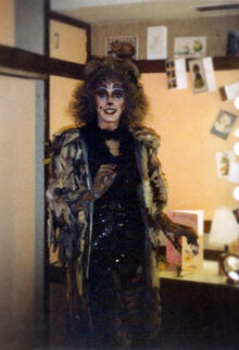 Grizabella Carol Nielsson 1984