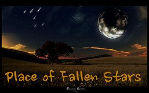 Place of Fallen Stars