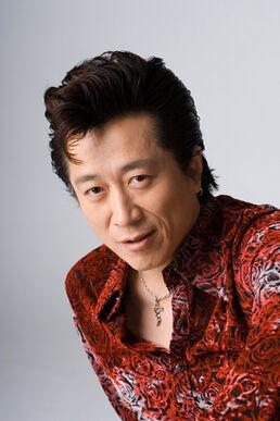 George-Takahashi