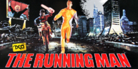 DCO Presents The Running Man
