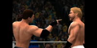 New-WWE Battleground 2