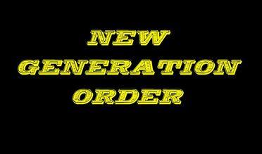 NEW GENERATION ORDER LOGO