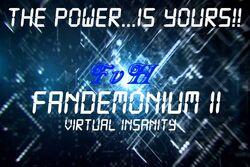 FvH Fandemonium 2