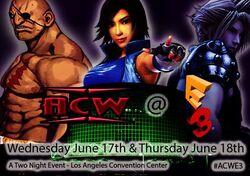 ACW E3 Special