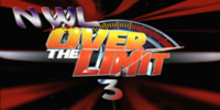 NWL Over the Limit 3