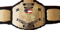 ACW United States Title (Aggression Championship Wrestling)