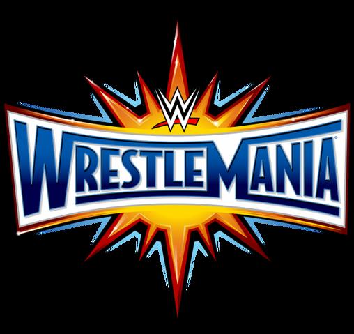 File:WrestleMania 33 - Logo.png