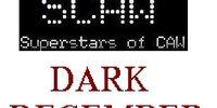 SCAW Dark December