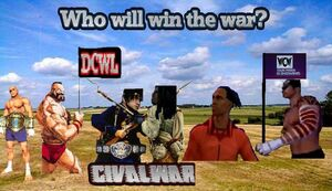 WCWvsDCWLCivalWar2