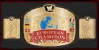 WWEEuropeanbelt