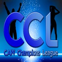 CAW Champions League Logo