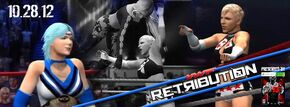 VWF Retribution 2012
