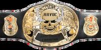 Havoc Underworld Championship