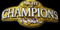 NWL Night of Champions