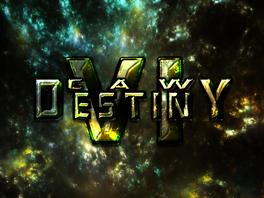 CAW Destiny VI