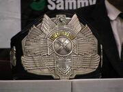 Pancrase - KOP Belt