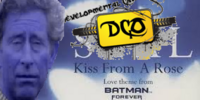 DCO Kiss From a Rose