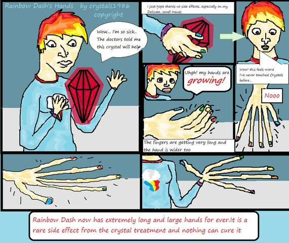 File:Rainbow dash s hand transformation.jpg