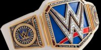 Smackdown Women's Championship (New-WWE)