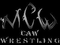 MCW Logo for CAW Wiki