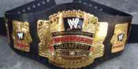 Wrestling Heaven Cruiserweight Championship