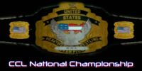 CCL National Championship