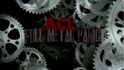 ACL Full Metal Panic