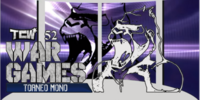 TCW* 52: War Games Torneo Mono