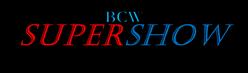 SuperShow Logo