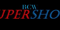 BCW Super-Show