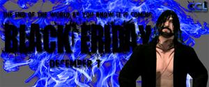 CCL Black Friday 2012