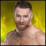 NXT-Sami Zayn