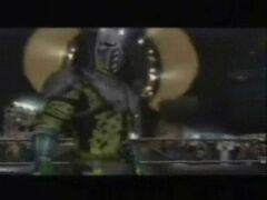 Predator DOR1 version 1