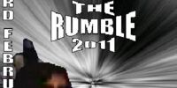 MCW The Rumble 2011