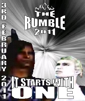 -10 MCW The Rumble 2011