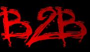 B2B Watermark Logo