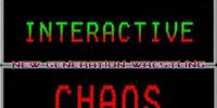 NGW Interactive Chaos