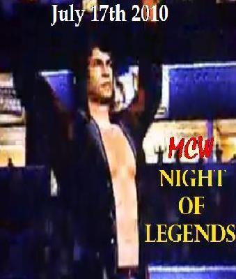 MCW Night