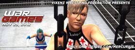 VWF WarGames 2012