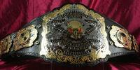 ARW World Heavyweight Championship