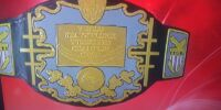 ITF World Heavyweight Championship